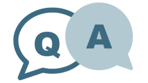 Q and A Symbols